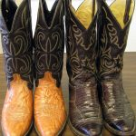 Men's Cowboy Boots for sale at St. Vincent de Paul's Fond du Lac.