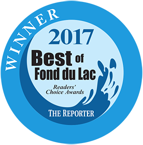The FdL Reporter's 2017 Reader's Choice Award Winner. St. Vincent de Paul: Best Thrift Store.