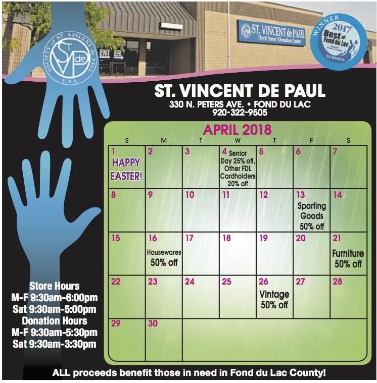 photo calendar sale