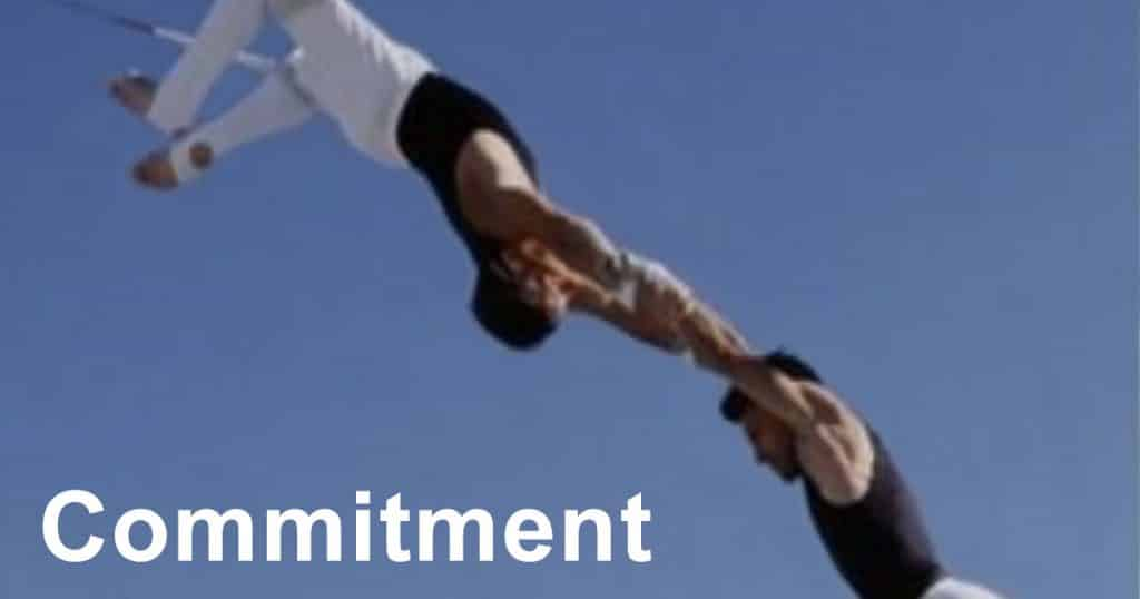 September Awareness 2018 (Week 2) Commitment featured image.