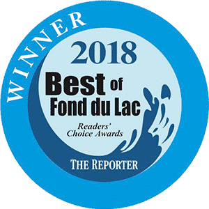 The FdL Reporter's 2018 Reader's Choice Award Winner. St. Vincent de Paul: Best Thrift Store.
