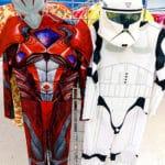 Star Wars costumes for sale at St. Vincent de Paul, Fond du Lac.