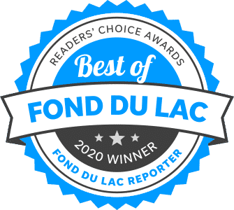 2020 Best of Fond du Lac Winner: St. Vincent de Paul.